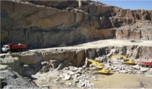 SSQ Riverstone Slate Quarry