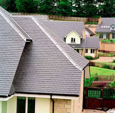 SSQ Natural Roofing Slate - Keith Builders Merchants Scotland